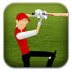 72x72px size png icon of stick cricket