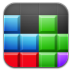 72x72px size png icon of tetris