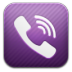 72x72px size png icon of viber
