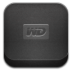 72x72px size png icon of wd