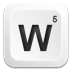 72x72px size png icon of wordfeud