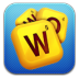 72x72px size png icon of words with friends