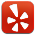 72x72px size png icon of yelp
