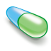 72x72px size png icon of pill 3