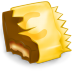 72x72px size png icon of software candybar 2