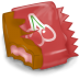 72x72px size png icon of software candybar
