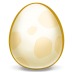 72x72px size png icon of software egg