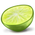 72x72px size png icon of software limewire