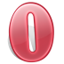 72x72px size png icon of software opera