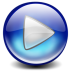 72x72px size png icon of software windows media