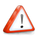 72x72px size png icon of system attention