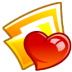 72x72px size png icon of Folder favorits