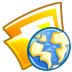 72x72px size png icon of Folder html