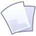 72x72px size png icon of Files2