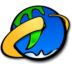 72x72px size png icon of browser