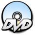 72x72px size png icon of cdrom dvd