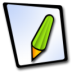 72x72px size png icon of doc limepen