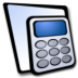 72x72px size png icon of doc math