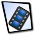 72x72px size png icon of doc movie