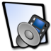 72x72px size png icon of doc multimedia
