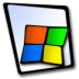 72x72px size png icon of doc windows