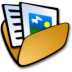 72x72px size png icon of folder documents