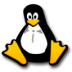 72x72px size png icon of linux
