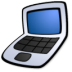 72x72px size png icon of notebook