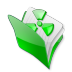 72x72px size png icon of Dossier quarantaine