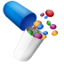 72x72px size png icon of Pc cillin
