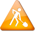 72x72px size png icon of Travaux