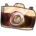 72x72px size png icon of camera 2
