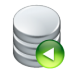 72x72px size png icon of data left