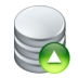 72x72px size png icon of data up