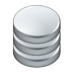 72x72px size png icon of data