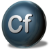 72x72px size png icon of Adobe ColdFusion