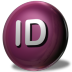 72x72px size png icon of Adobe InDesign