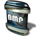 72x72px size png icon of File BMP
