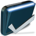 72x72px size png icon of Folder Options
