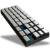 72x72px size png icon of Keyboard