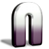 72x72px size png icon of Office OneNote