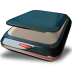 72x72px size png icon of Scanner