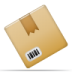 72x72px size png icon of box close