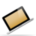 72x72px size png icon of laptop