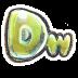 72x72px size png icon of G12 Adobe Dreamweaver