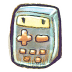 72x72px size png icon of G12 Calculator