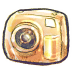 72x72px size png icon of G12 Camera