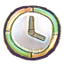 72x72px size png icon of G12 Clock