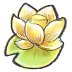 72x72px size png icon of G12 Flower Lotus