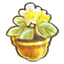 72x72px size png icon of G12 Flowerpot Flower